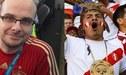MisterChip envía emotivo mensaje tras triunfo de la hinchada peruana en The Best 2018