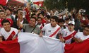 Selección Peruana celebró con orgullo el triunfo de la hinchada peruana en The Best 2018[VIDEO]