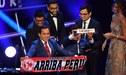 ¿Quién se quedará con el trofeo de Perú como 'Mejor Afición del Mundo'?