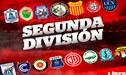Segunda División: conoce la programación de la fecha 27