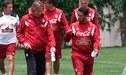 'Ñol' Solano estará como representante de la Selección Peruana en el 'The Best'