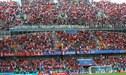 """Presidente de Conmebol destacó premio The Best a Perú """"El fútbol se vive y respira en Sudamérica"""""""