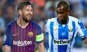 Barcelona vs Leganés EN VIVO: con Lionel Messi, chocan por la Liga Santander
