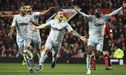 Manchester United eliminado de la Carabao Cup por el Derby County tras infartantes penales [VIDEO]