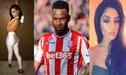 Jugador del Stoke City envuelto en escándalo sexual por embarazar tres mujeres en 45 días