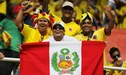Prensa colombiana explica razón por la que Perú obtuvo el premio 'Mejor Afición' ¿En desacuerdo?
