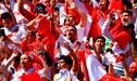 The Best 2018: la barra peruana que dejó la rivalidad de lado | VIDEO