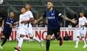 Inter venció 2-1 a la Fiorentina con Mauro Icardi por la fecha 6 de la Serie A[RESUMEN Y GOLES]