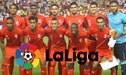 Luis Advíncula: Tras el gol del lateral ¿Quién fue el último peruano en anotar en la Liga Española?[VIDEO]
