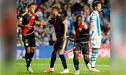 Luis Advíncula brindó emotivo mensaje después de su primer gol en Rayo Vallecano [VIDEO]