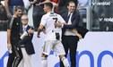 """Allegri justificó ausencia de Cristiano Ronaldo en premios The Best: """"teníamos un partido muy cerca"""""""