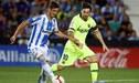 Barcelona perdió 2-1 ante Leganés y pone en riesgo su liderato en Liga Santander [VIDEO]