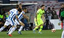 Barcelona vs Leganés EN VIVO: con gol de Coutinho vence 1-0 por la Liga Santander