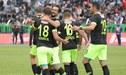 Paolo Hurtado y sus dos asistencias para el triunfo del Konyaspor [VIDEO]