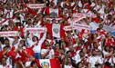 Periodistas argentinos y chilenos celebraron el The Best a Perú [VIDEO]