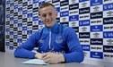 Jordan Pickford renovó 6 años más con el Everton