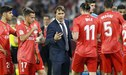 Real Madrid sufre sensible baja a tres días del Derby madrileño ante el Atlético [FOTOS]