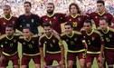 Arquímedes Figuera reveló qué figura de selección de Venezuela lo respaldó tras insultos racistas [VIDEO]