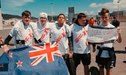 Selección peruana: premian campaña creativa en el repechaje contra Nueva Zelanda