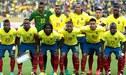 ¡ATENCIÓN PERÚ! Los insólitos rivales de Ecuador antes de enfrentar a la 'blanquirroja'