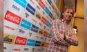 """Ricardo Gareca: """"Vamos a intentar ganar la Copa América, es el siguiente paso"""" [VIDEO]"""