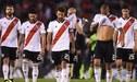River Plate y la fuerte sanción económica que recibió por parte de Conmebol
