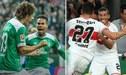 Werder Bremen vs Stuttgart: con Claudio Pizarro, 'Lagartos' perdieron 2-1 por la Bundesliga