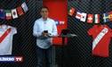 Ricardo Gareca presenta lista de convocados para los amistosos - Líbero TV