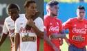 Cristian Benavente y Yordy Reyna, las principales novedades en la lista de Ricardo Gareca [VIDEO]