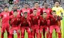 """Los """"Tigres"""" de Gareca para los amistosos con Chile y Estados Unidos"""