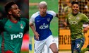 Los 5 peruanos con mayor valorización en el FIFA 19 [FOTOS]