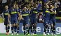 Boca Juniors vence 2-0 a Colón EN VIVO ONLINE por la fecha 7 de la Superliga Argentina