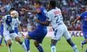 Pachuca venció a Cruz Azul en la Jornada 11 de la Liga MX [RESUMEN Y GOLES]
