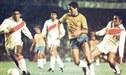 El día que Perú bailó a Brasil en Belo Horizonte [VIDEO]