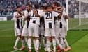 Juventus venció por 3-1 a Napoli por la jornada 7 de la Serie A