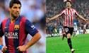 EN VIVO| Barcelona 0-1 Athletic Bilbao por DirecTV Sports: con Luis Suárez, por la fecha 7 de la Liga Santander