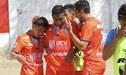 César Vallejo derrotó 4-2 a Alianza Atlético y sigue líder de la Segunda División