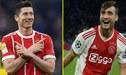 Bayern Munich 1-1 Ajax EN VIVO: Desde Allianz Arena [CHAMPIONS LEAGUE]