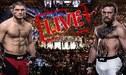 Conor McGregor vs Khabib Nurmagomedov EN VIVO: fecha, horario, transmisión, canales TV, señal y cartelera del UFC 229