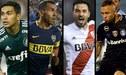Copa Libertadores 2018: programación y resultados de las revanchas en cuartos de final [GUÍA TV]