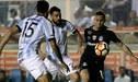 Gremio vs Atlético Tucumán EN VIVO: Por el pase a semifinales de la Copa Libertadores