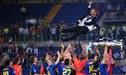 Presidente del Barcelona dejó abierta la posibilidad que Pep Guardiola regrese al club catalán