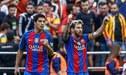 """Barcelona """"pagó capricho"""" y excedió largamente presupuesto para la temporada 2017-18"""