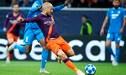 Manchester City vs Hoffenheim: David Silva anotó el 2-1 para los 'ciudadanos' por la Champions League [VIDEO]