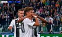 Juventus vs Young Boys: Paulo Dybala sentencia el partido al anotar un 'hat-trick' por la Champions League [VIDEO]
