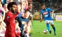 Liverpool vs Napoli EN VIVO: Por la fecha 2 del Grupo C [CHAMPIONS LEAGUE]