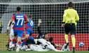 Real Madrid cayó 1-0 ante el CSKA de Moscú por la segunda fecha de la Champions League