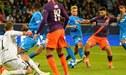 Manchester City vs Hoffenheim: Sergio Agüero anotó el 1-1 para los 'ciudadanos' [VIDEO]