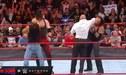 WWE: The Undertaker, Kane, Triple H y Shaw Michaels 'calientan' el Super Show Down [VIDEO]