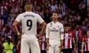 Real Madrid tiene una tarea pendiente por cumplir